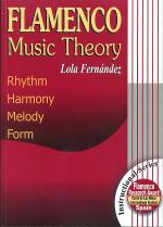 Flamenco Music Theory Sheet Music