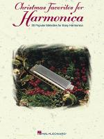 Christmas Favorites for Harmonica Sheet Music