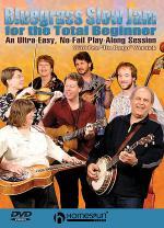 Bluegrass Slow Jam for the Total Beginner Sheet Music
