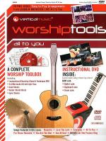 Vertical Music Worship Tools: All to You Sheet Music