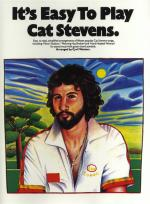 It's Easy To Play Cat Stevens Sheet Music