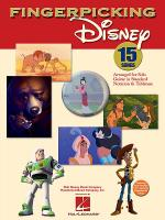 Fingerpicking Disney Sheet Music