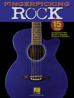 Fingerpicking Rock Sheet Music
