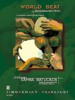 Samba Batucada Sheet Music