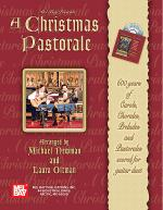 A Christmas Pastorale Book/CD Set Sheet Music
