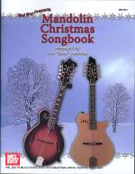 Mandolin Christmas Songbook Sheet Music