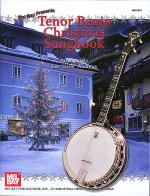 Tenor Banjo Christmas Songbook Sheet Music