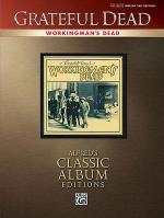 Workingman's Dead Sheet Music