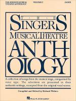The Singer's Musical Theatre Anthology - Volume 2 - Vocal Duet (Book only) Sheet Music