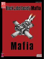 Mafia Sheet Music