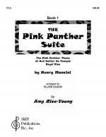 Pink Panther Suite, Book I Sheet Music