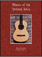 Music of the British Isles Sheet Music