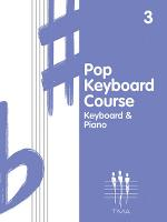 Tritone Pop Keyboard Course - Book 3 Sheet Music