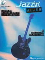 Jazzin' the Blues (Guitar) Sheet Music