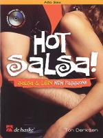 Hot Salsa! Sheet Music