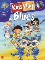 Kids Play Blues Sheet Music
