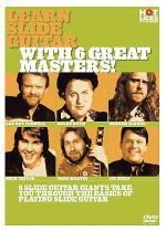 Learn Slide Guitar with 6 Great Masters! Sheet Music
