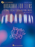 Broadway for Teens Sheet Music