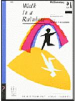 Walk in a Rainbow Sheet Music