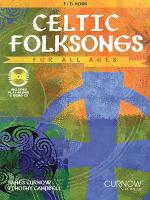 Celtic Folksongs for All Ages Sheet Music