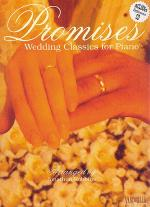 Promises * Wedding Classics for Piano Sheet Music