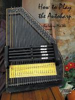 How To Play Autoharp Sheet Music