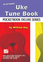 Uke Tune Book, Pocketbook Deluxe Series Sheet Music