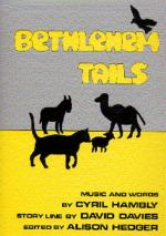 Cyril Hambly/ Bethlehem Tails (Teacher's Book) Sheet Music