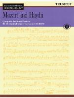 Mozart and Haydn - Volume VI (Trumpet) Sheet Music