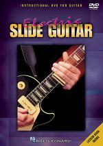 Electric Slide Guitar Sheet Music