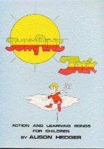 Jumping Jack (Teacher's Book) Sheet Music