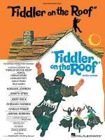 Fiddler on the Roof Sheet Music