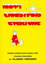 Happy Christmas Everyone (Teacher's Book) Sheet Music