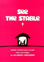 See The Stable (Teacher's Book) Sheet Music