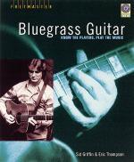 Bluegrass Guitar Sheet Music