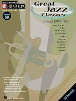 Great Jazz Classics Sheet Music