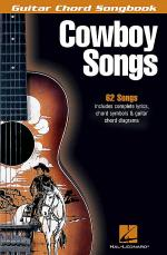 Cowboy Songs Sheet Music