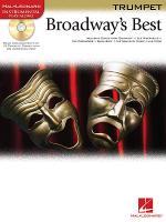 Broadway's Best Sheet Music