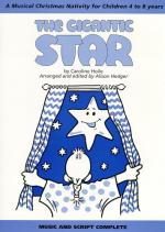 The Gigantic Star (Teacher's Book) Sheet Music