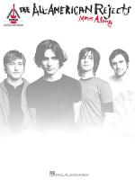 All American Rejects - Move Along Sheet Music