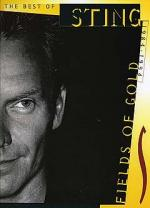Fields Of Gold: The Best Of Sting 1984-1994 (PVG) Sheet Music