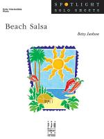 Beach Salsa Sheet Music