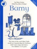 Barny (Teacher's Book) Sheet Music