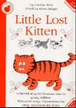 Little Lost Kitten (Teacher's Book) Sheet Music