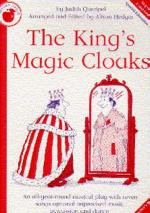 The King's Magic Cloaks (Teacher's Book) Sheet Music