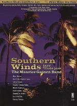 Southern Winds: Jazz Flute Jam Sheet Music