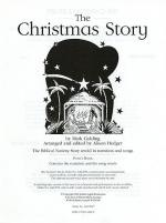 The Christmas Story (Pupil's Book) Sheet Music