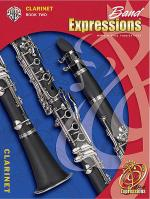 Band Expressions, Book Two Student Edition Sheet Music