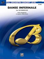 Danse Infernale Sheet Music