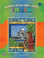 Games Children Sing - India Sheet Music